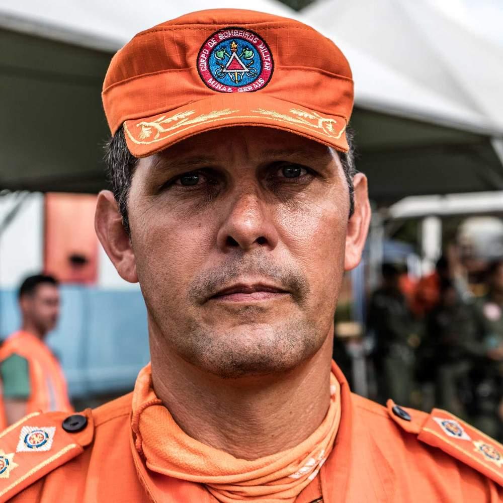 Генерал-лейтенант Андерсон Пассос