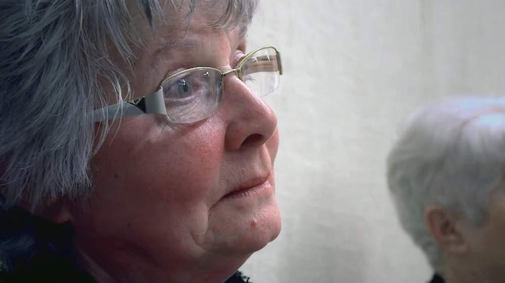 Patricia Shrigley