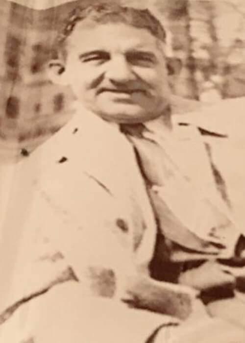 Fred Nauyoks