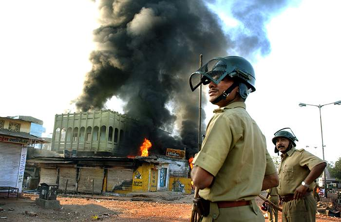 More than 1,000 people were killed in the Gujarat riots of 2002