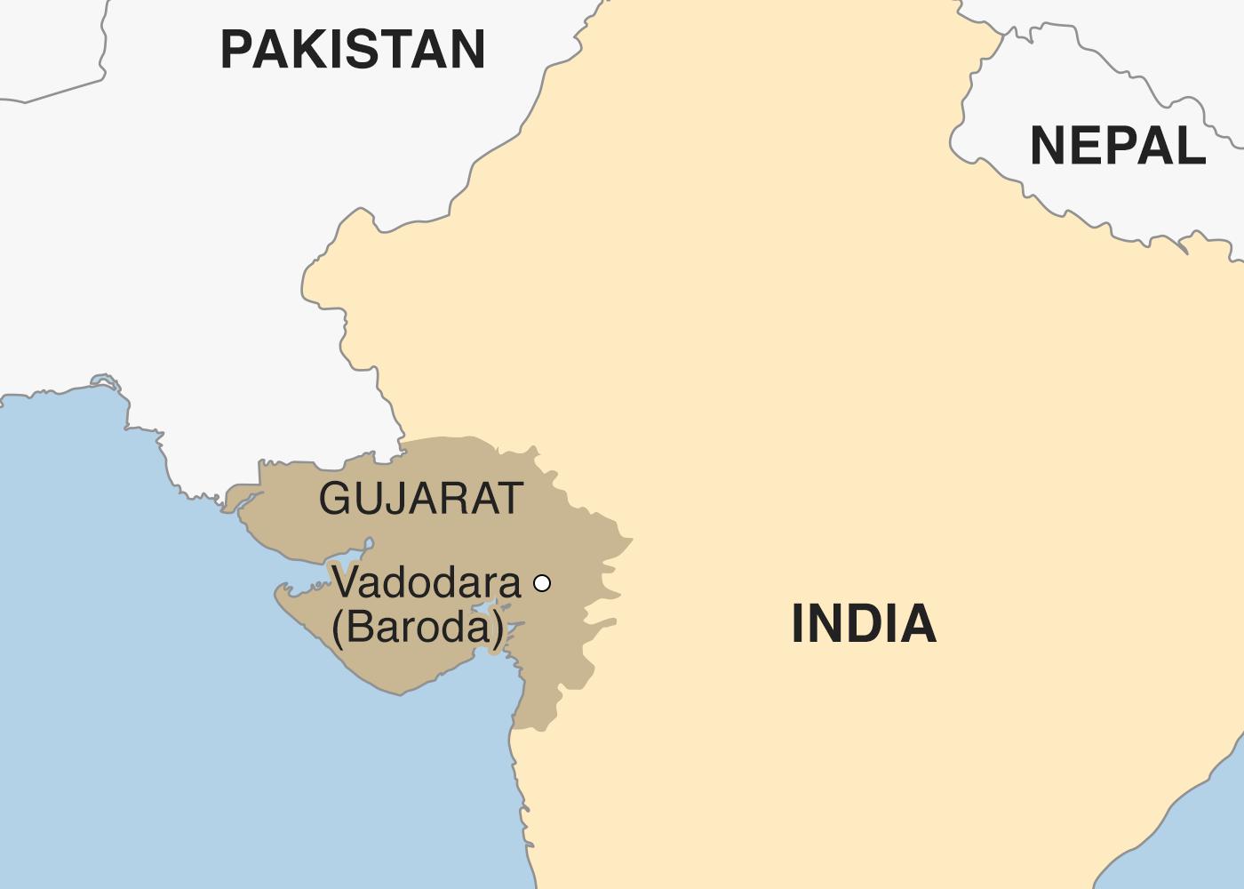 Modi's India - BBC News