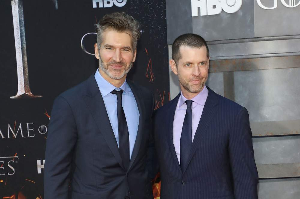 David Benioff ve D.B. Weiss