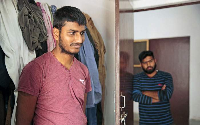రామ్ సాగర్ గుప్తా