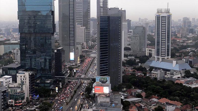 Setelah gedung di jalan Sudirman-Thamrin, inspeksi akan dilakukan di wilayah lain di Jakarta, termasuk perumahan warga.