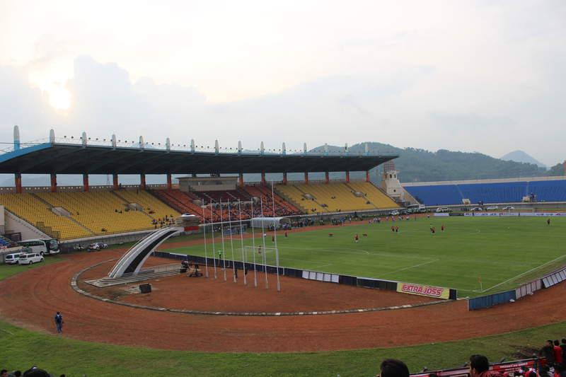Stadion Jalak Harupat