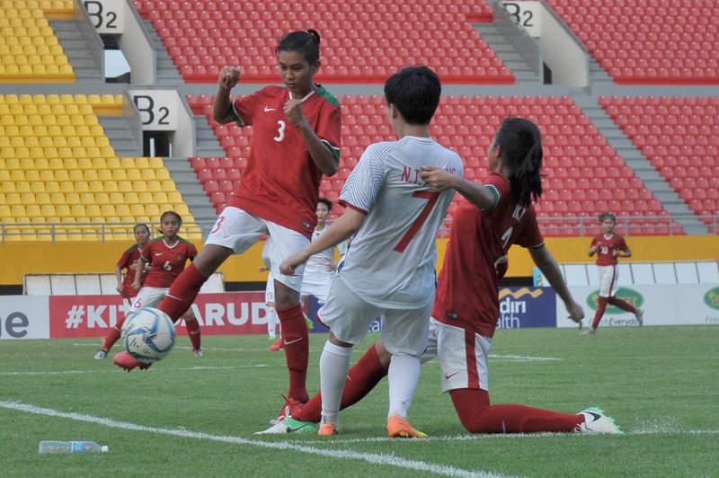 Stadion Gelora Sriwijaya Jakabaring Sports City