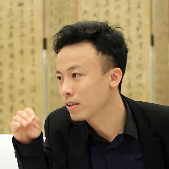 Chân dung của Nguyễn Khắc Giang