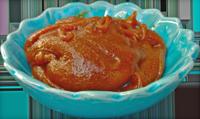 """""""Samanu"""" Wheat Pudding"""