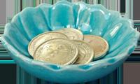 """""""Sekeh"""" Coins"""