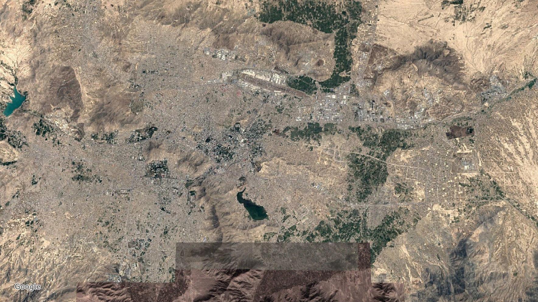 کابل امروز
