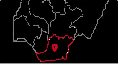 Southern Nigeria image