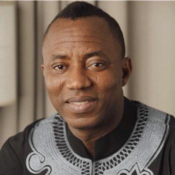 Omoyele Sowore Hoto