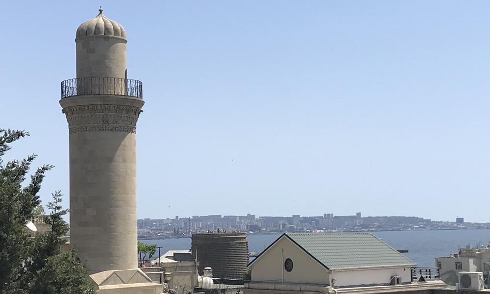 Minarə və Qız qalası - 2019-cu il