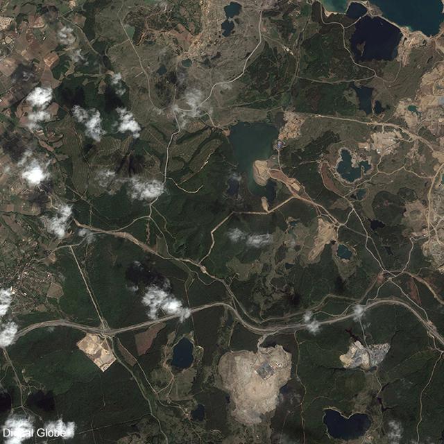 İstanbul Yeni Havalimanı arazisi