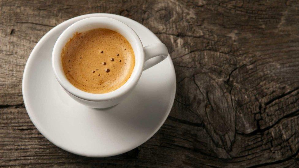 Bbc Coffee Kew