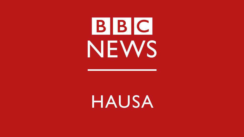 Labaran Duniya - BBC News Hausa