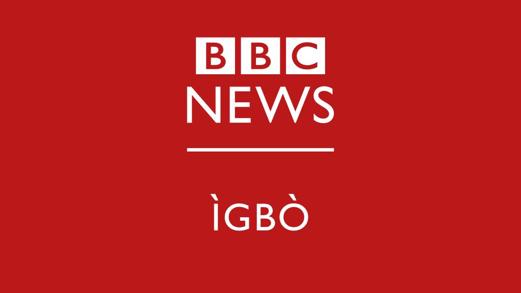 Ogbako - BBC News Ìgbò