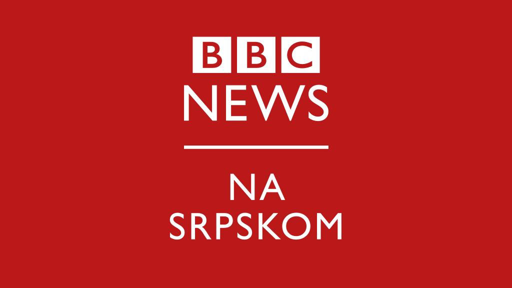 Glavna stranica - BBC News na srpskom
